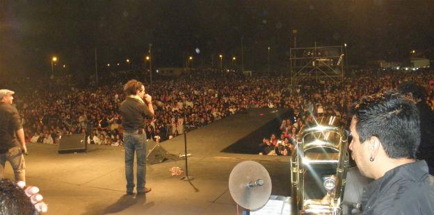 Cierre Noches Rio 4
