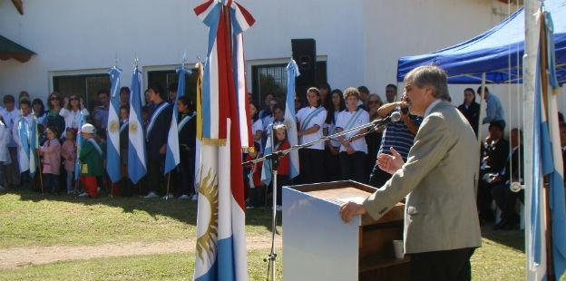 Inauguracion Sta Rosa
