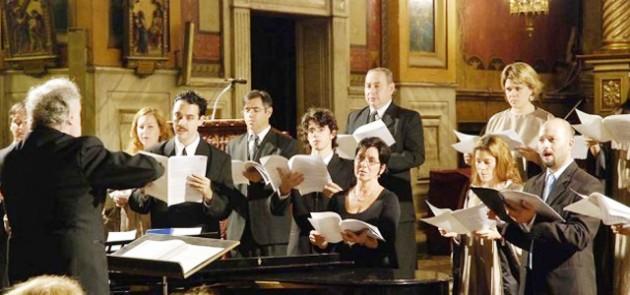 Coro de Camara de la Provincia