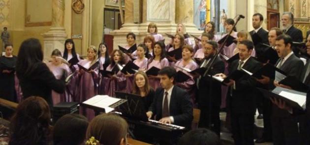 Coro Delfino Quiricci