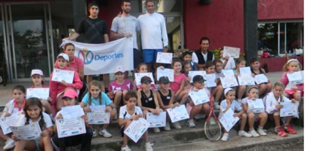 Encuentro Tenis editada