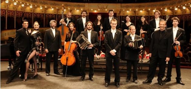 Orquesta de Musica Ciudadana