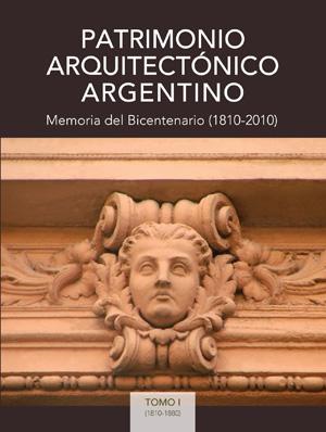 Libro Patrimonio-Arquitectónico-Argentino