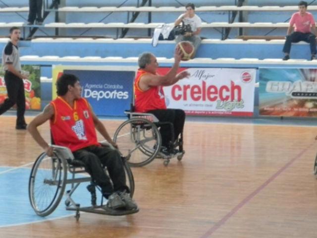 Torneo en Córdoba
