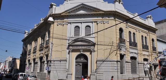 Image result for Casa de la cultura rio cuarto
