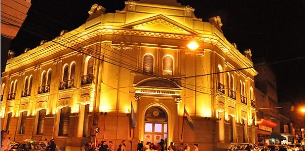 Casa de la Cultura en Río Cuarto