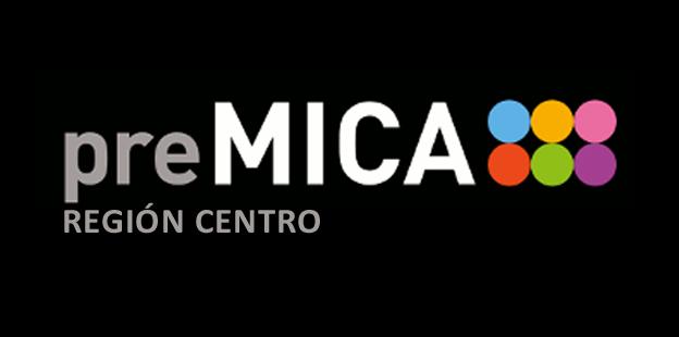 Logo Pre MICA