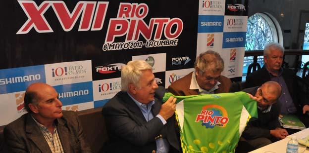 XVII Desafío Rio Pinto