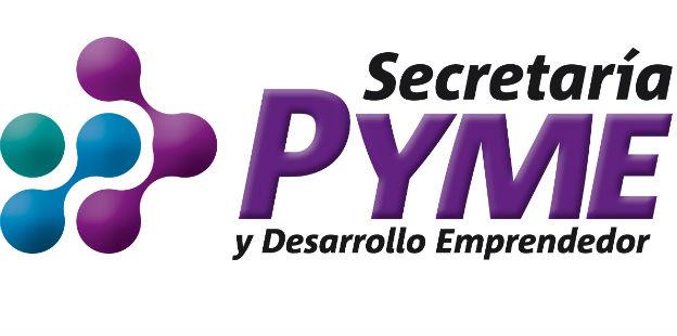 Logo SecPymeCba 3