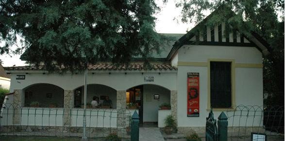 MUSEO DEL CHE-ALTA GRACIA