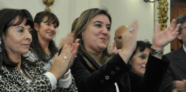 María Amelia Chiófalo