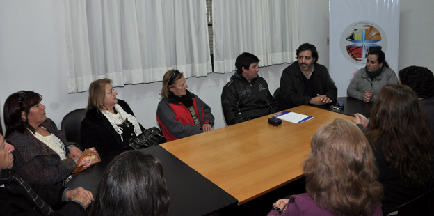 Junta de Participación Ciudadana A. Cba