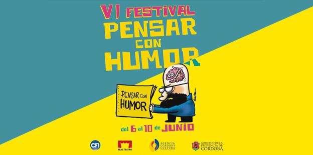 Pensar con Humor