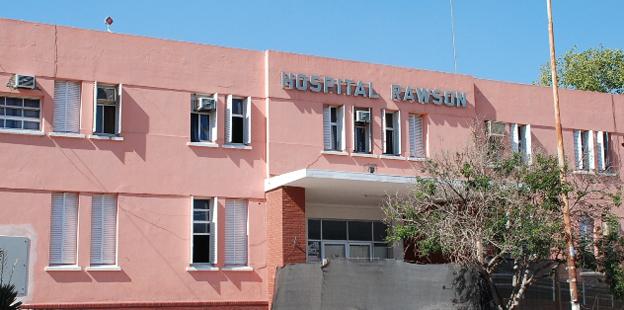 Hospital Rawson