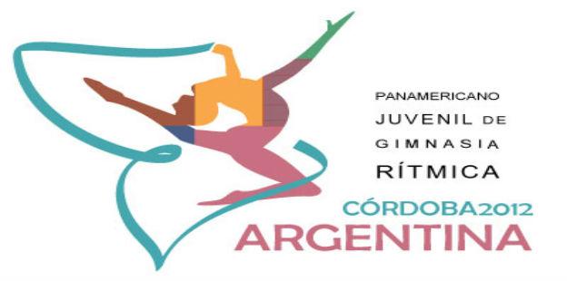 Panamericano Juvenil de Gimnasia Rítmica