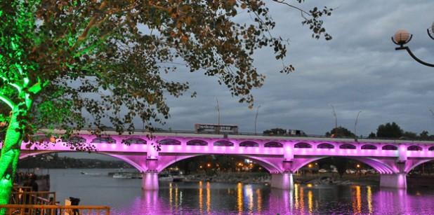 Importante afluencia turística en Córdoba