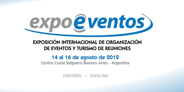 Córdoba presente en la ExpoEvento 2012