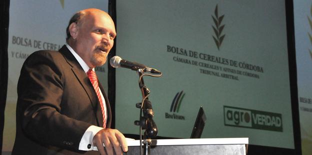 Lawson Bolsa de Cereales - Soja con sustentabilidad