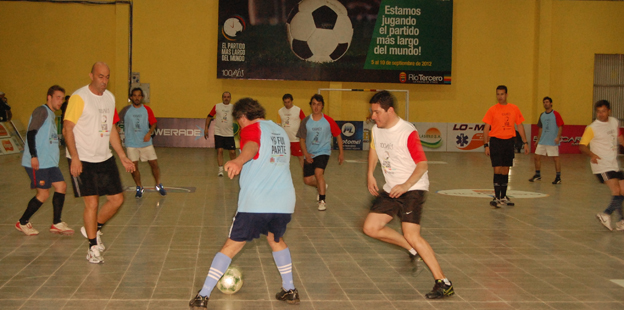 Futbol Rio__ III