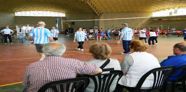 Provinciales Juegos Evita