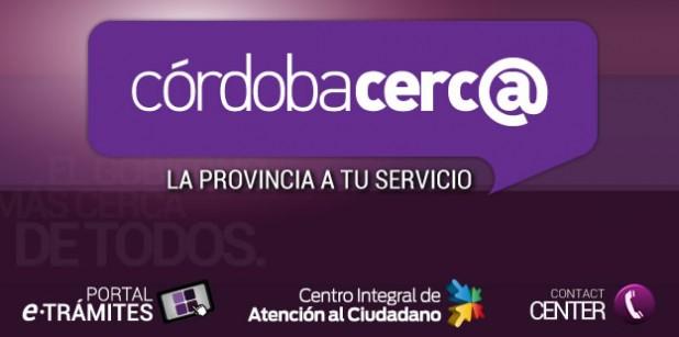 Córdoba Cerca