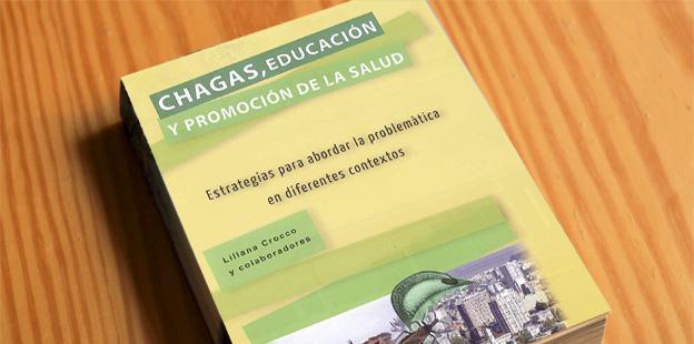 Libro Chagas, Educación y promoción de la Salud