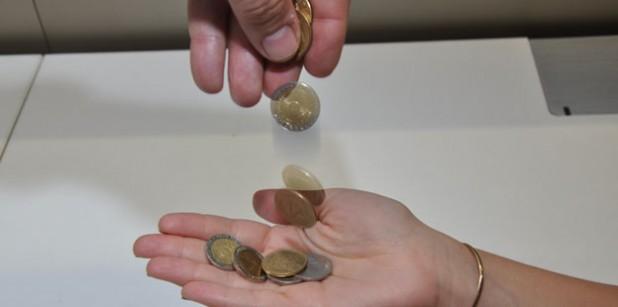 Qu hacer si un comercio entrega vales como vuelto - Oficinas de cambio de moneda en barcelona ...