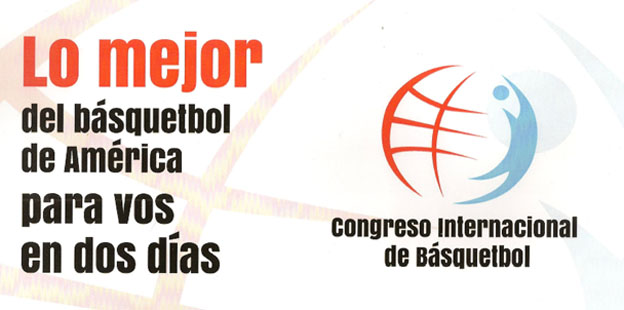 Congreso de Internacional de Basquetbol