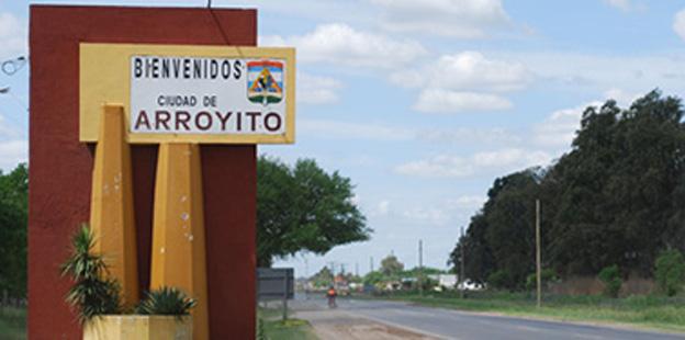 Arroyito