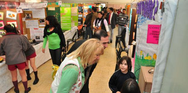 44° Feria Provincial de Ciencia y Tecnología