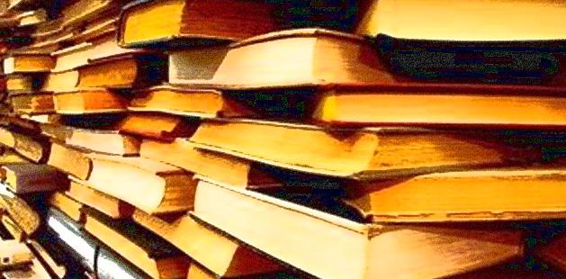 Relevamiento de bibliotecas de ISFD
