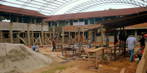 El costo de la construcci n aument 2 4 en enero for Costo de la construccion