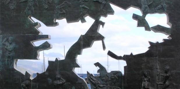 Cobran Veteranos de Malvinas
