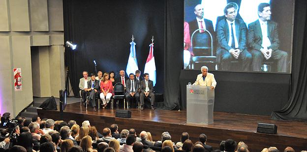 Presentación Plan de Obras Públicas para la ciudad de Córdoba.6