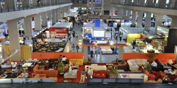 Feria del mueble declarada de inter s provincial for Feria del mueble de madrid