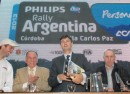 conferencia rally