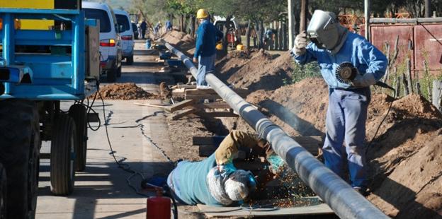 Gasoductos1 ( Archivo CDG)