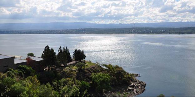 Control de vertidos sobre la cuenca San Roque