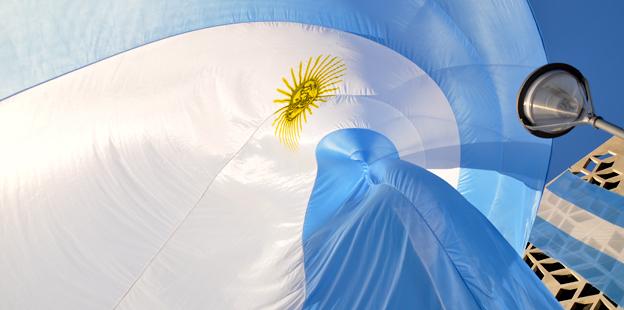Bandera Centro Civico