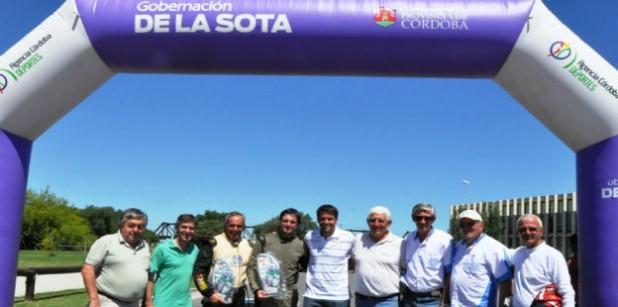 Rally Río Cuarto