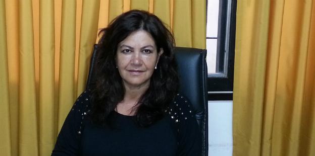 Alejandra Morcillo