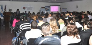 Primera edición del Ciclo de Capacitaciones Turismo SRL en Río Cuarto