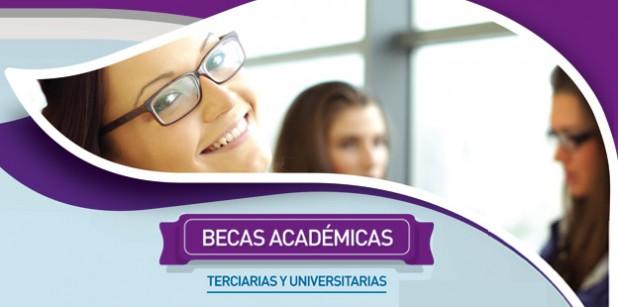Becas Académicas