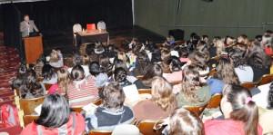 Río Cuarto Comenzó el Curso de Formación de Preventores Cardiovasculares