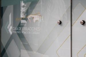 Caja Jubilaciones Córdoba