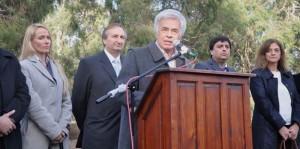 Tasa Vial: se inauguró la rehabilitación de la Ruta Provincial 26