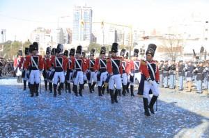 Desfile -archivo-