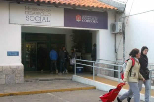 Desarrollo Social asiste a localidades afectadas