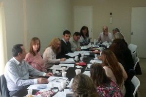 Varios sectores debatieron sobre las normas de calidad del Agua para bebidas.