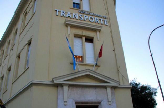 Secretaría de Transporte
